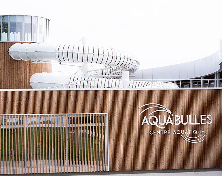 Profiter d'un massage hydro actif chez Aqua'Bulles