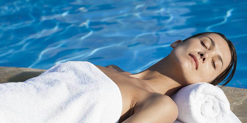 Les tables de massage Hydrojet dans les instituts bien-être