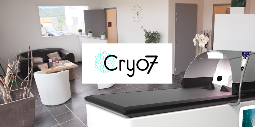 Cry07: Profitez d'un massage hydro actif sur HYDROJET
