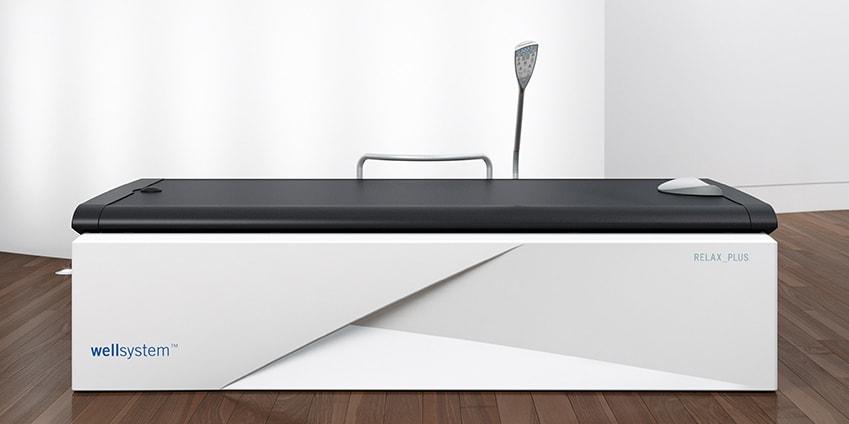 Conditions d'installation d'une table de massage Wellsystem