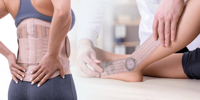 Etude clinique des bienfaits de l'HYDROJET en orthopédie