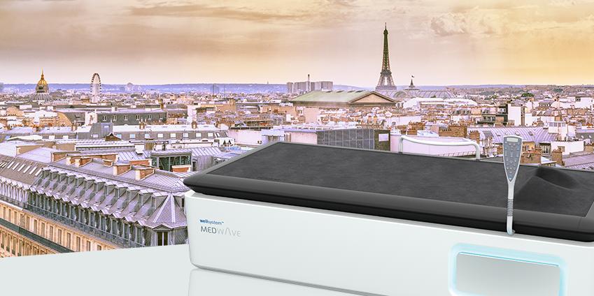 Où faire une séance de massage hydro actif à Paris ?
