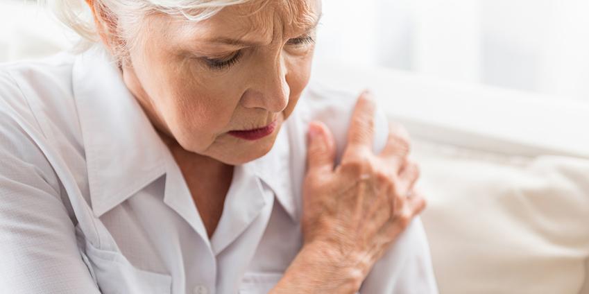 Améliorer le bien-être des seniors avec un massage Hydrojet