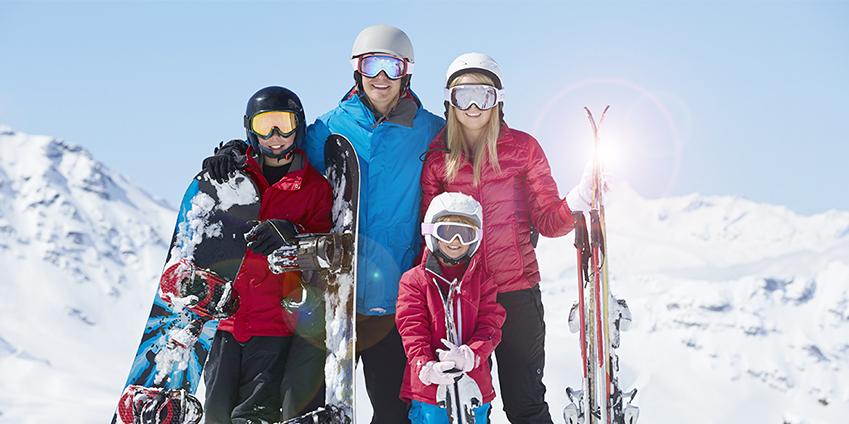 Où profiter d'un soin hydro actif lors de vos vacances au ski ?