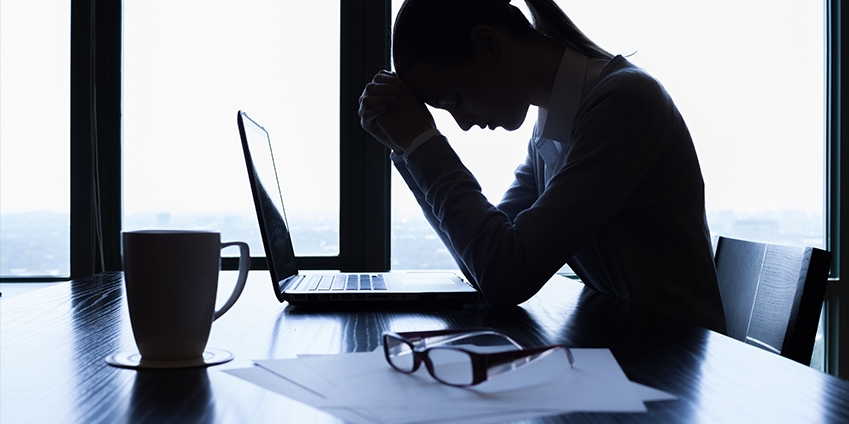 Le stress au travail, un mal qui se combat avec HYDROJET