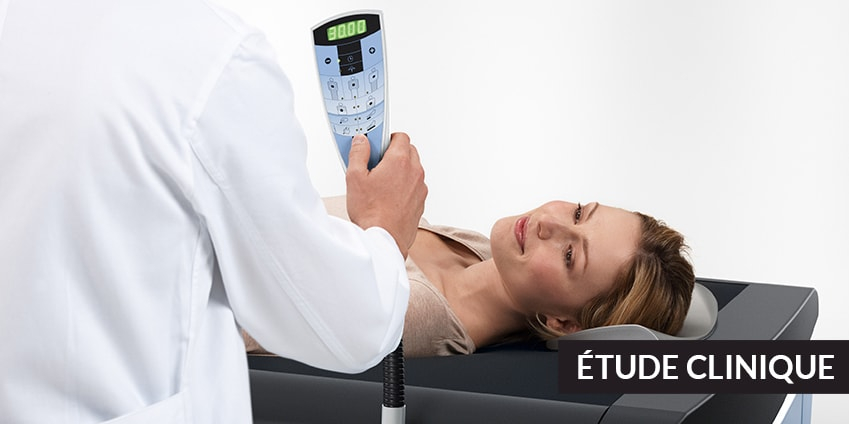 Le fonctionnement d'une table de massage Hydrojet sur le corps humain