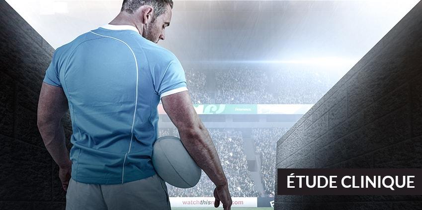 L'utilisation des tables hydromassantes Hydrojet chez les rugbymen