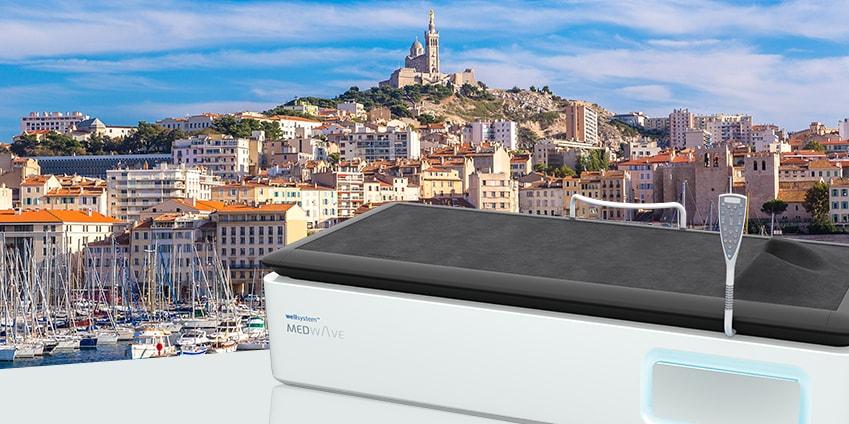 Où faire une séance HYDROJET à Marseille ?