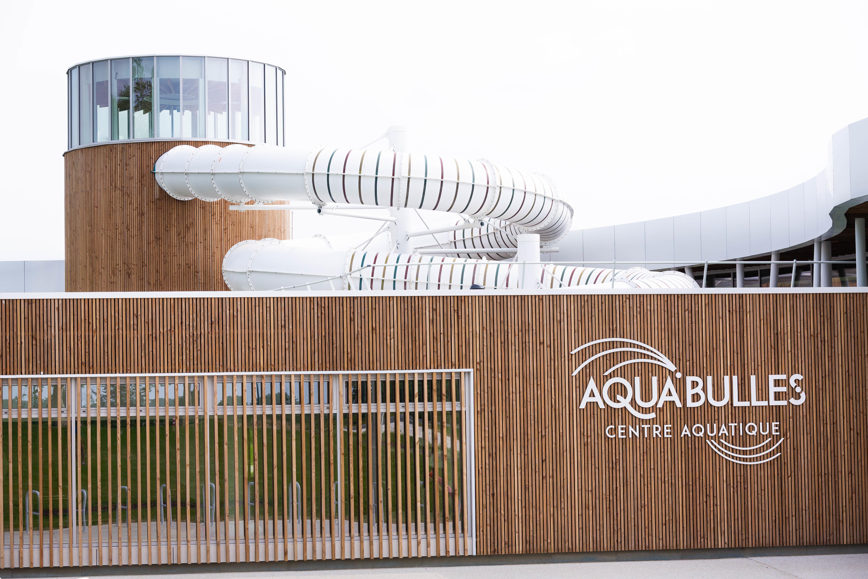 Centre aquatique Aqua°Bulles