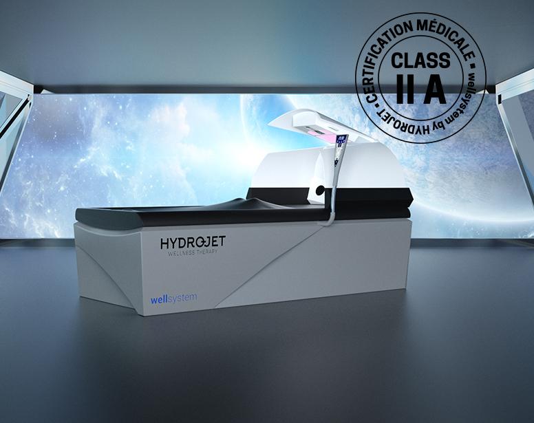 Hydrojet Class IIA