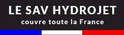 Le SAV Hydrojet couvre toute la France